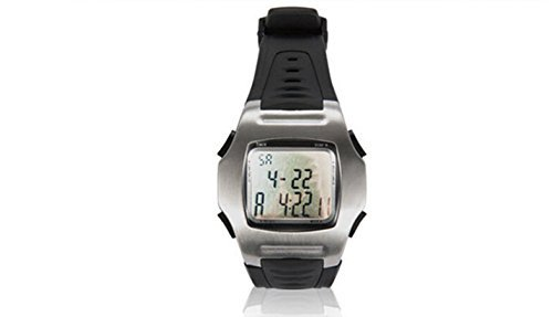 Zewik Professional Soccer Wrist Stopwatch Judge Watches Referee Watch Sports Stopwatch