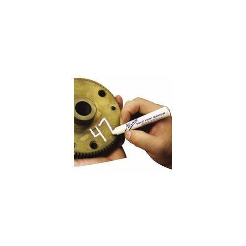 Nissen Solid Paint Markers - SEPTLS43600306 - Nissin Foods Nissen Solid Paint Markers - 00306