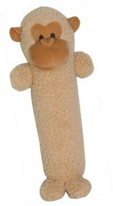 Huge Monkey Stick Dog Toy-26IN-TAN, My Pet Supplies