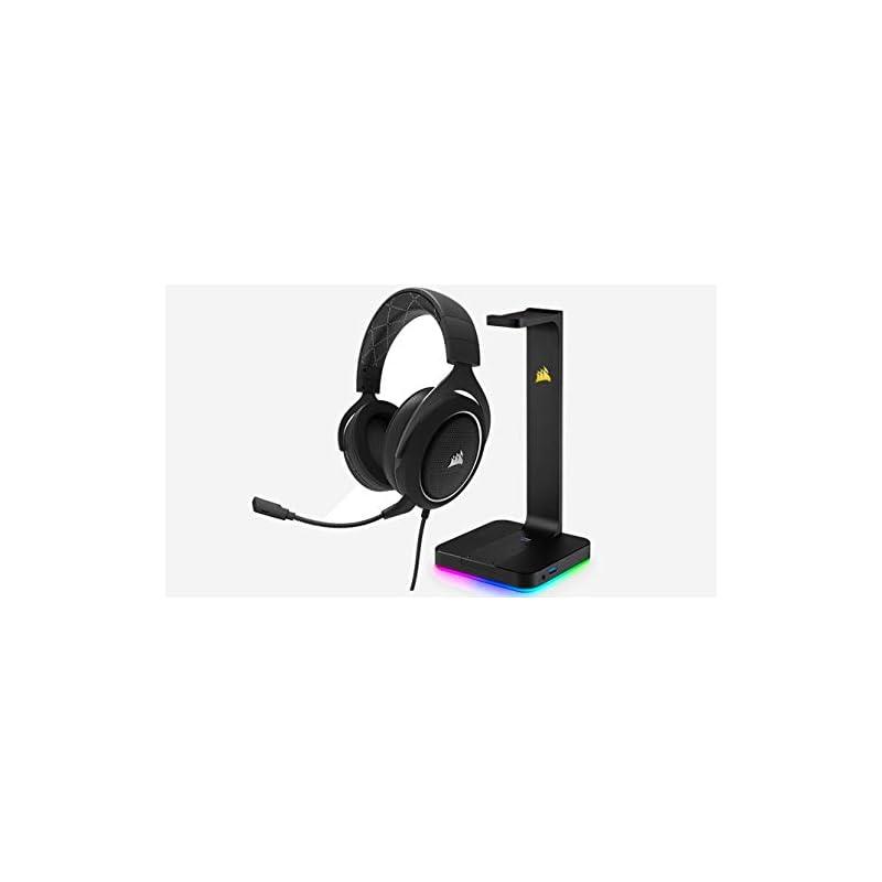 CORSAIR HS60 Surround - 7 1 Surround Sound Gaming Headset