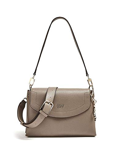 Women GUESS Woman's HWVG6853180 Grey bag qxWAq1ztwS