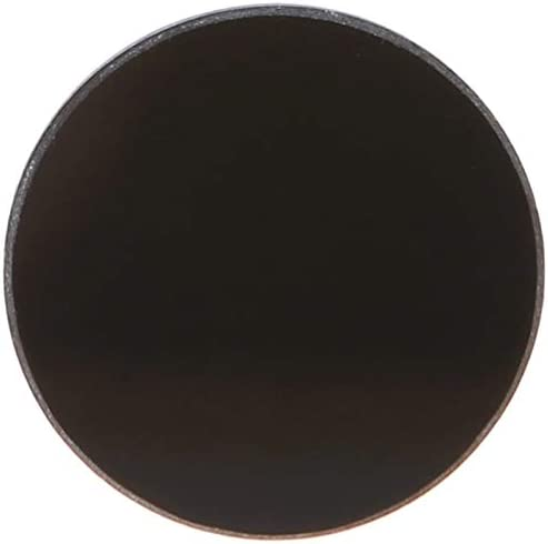 ZWB2 Ultraviolet UV Band Pass Filter UV Flashlight Diameter 17mm Thickness 1.5mm Lindsie Box