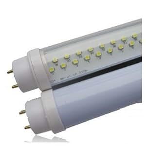 Tubo LED 150cm de 25w luz fria