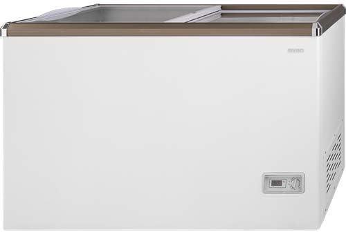 Svan Congelador Horizontal 288L, 116,5 x 60,5 x 78,4 cm, Dual ...