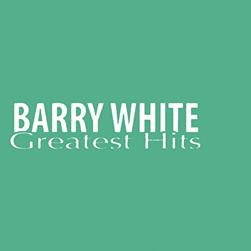 Amazon.com: Barry White (Greatest Hits): Barry White: MP3