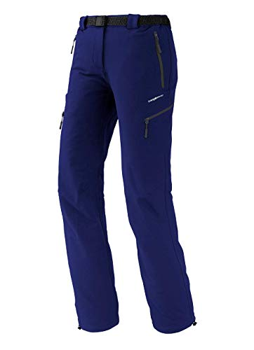 Pantaloni Pc006665 nbsp;4 Blu Trangoworld S s nbsp;– Inchiostro nbsp;w0 Donna Largo OXwdqH