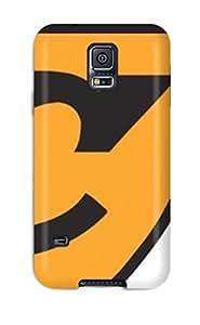 3359785K59320959 High Grade Flexible Tpu Case For Galaxy S5 - Bic Logo