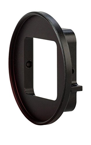 Polaroid Filter Adapter GoPro Housing