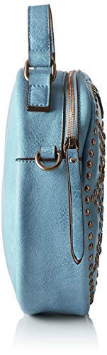 Xti Mano Donna 86066 Blu Bolso jeans De rnxUqrwB