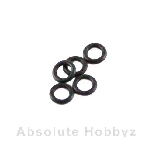 Novarossi Carburettor O'ring 1.78x1.78mm Low Speed (Novarossi O-ring)