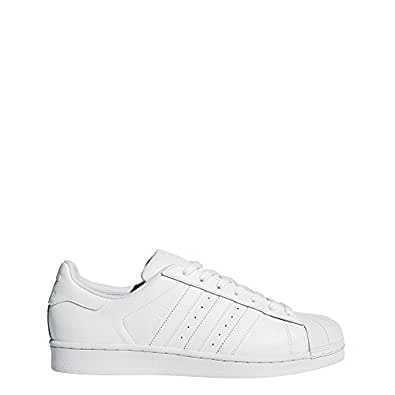 Adidas SUPERSTAR FOUNDATION Mens sneakers B27140