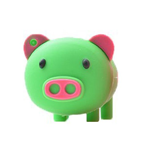 Cute Pig Piggy USB Flash Drive