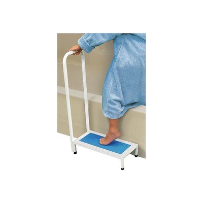 最新最全の Bathtub B00K340IZU Safety Support Step With Handle Handle With by Jobar B00K340IZU, 印刷広場:f8399cd7 --- yelica.com