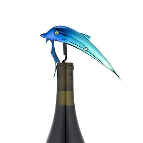 (True Fabrication Dolphin Corkscrew, Multi)