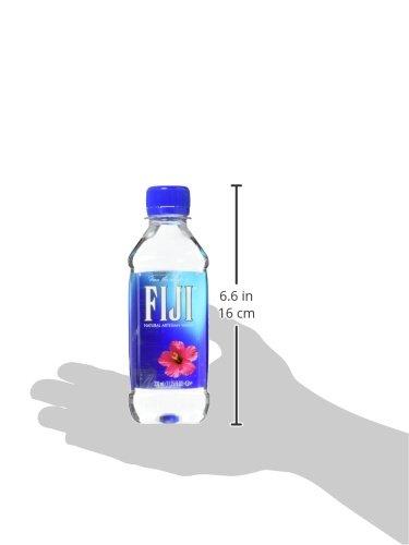 FIJI Natural Artesian Water, 11.15 Fl Oz (Pack of 36 Bottles) by FIJI Water (Image #10)