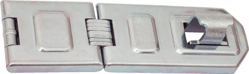 "ABUS 140/190 All Weather Stainless Steel Hasp ( 7-1/2"")"