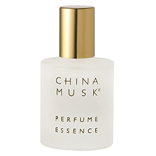 Terranova Perfume Essence, China Musk, 0.371 Ounce