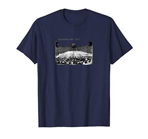 Michigan September Club T-Shirt 2018