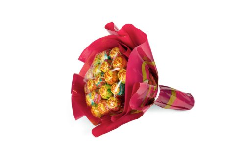 Chupa Chups Flower Bouquet Pack of One (1 X 228 G)