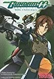 Gundam 00 Lite Novel Volume 3 (Mobile Suit Gundam 00 Novels) by Noboru Kimura (2010-10-19)