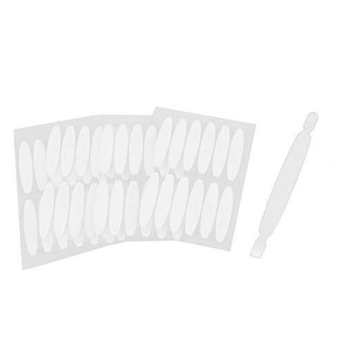 48-Pairs-Clear-26mm-x-3mm-Double-Eyelid-Tape-Self-Adhesive-Stickers
