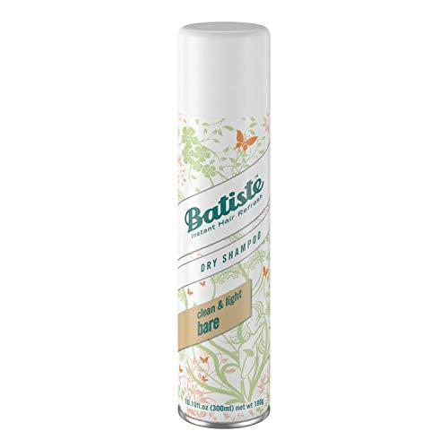 Batiste Dry shampoo, bare, 300ml, 10.10 oz, Pack of 1 ()