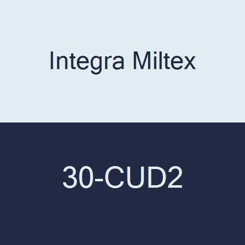 Miltex 30-CUD2 Female Patient Care Cube Pessaries with Drain, 33 mm Diameter