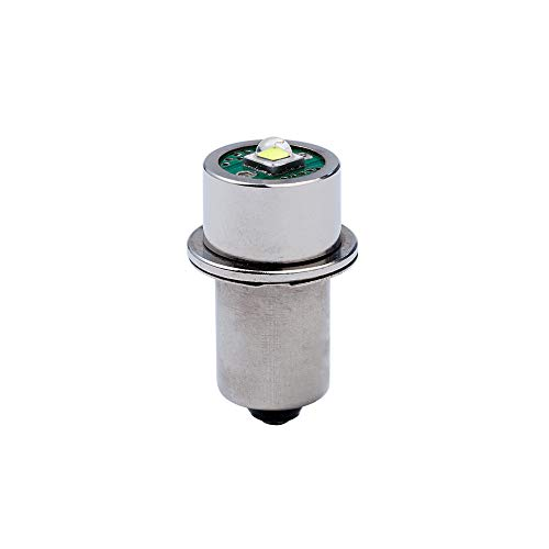 Eblcl Pr P13.5s 18v 247lumen Cree Led Upgrade Bulb For