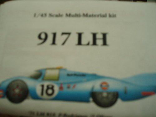 MFH 917LH '71 ver.Bの商品画像