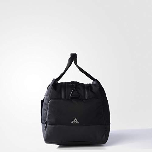 Bolsa De Talla Adidas Única Viaje Negro qYwSZ