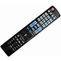 Replacement Remote Control Fit For LG 40LH5300 43LH5700 49LH5700 50PG20-UA 50PG30 Smart 3D Plasma LCD LED HDTV TV