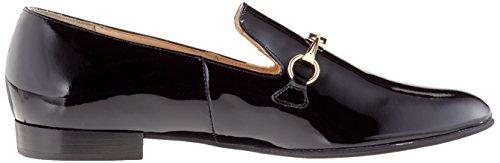 Högl Dames 5-10 1614 0100 Slipper Zwart (black)