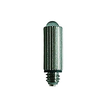 Bulb for RUSCH PILLING 008622, 8622, 008623, 008623100, LARYNGOSCOPE 1 MAC1 MIL1