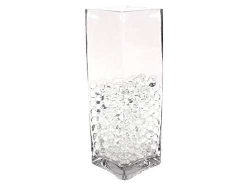 Water-Pearls-CLEAR-Centerpiece-Wedding-Tower-Vase-Filler-makes-6-Gallons-8-Ounce-Pack