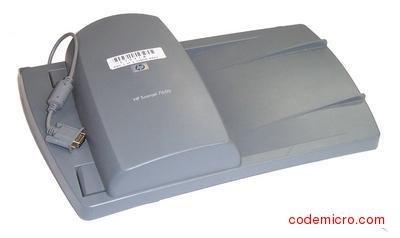 HP L1941A HP SCANJET 7650 SCANNER (Hp Scanjet 7650)