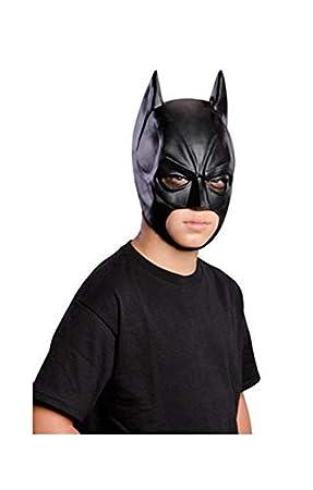 La Niño De Batman Máscara N0w8mn
