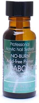 Mia Secret No Burn Acid Free Primer Xtra Bond Acrylic Uv Gel 0.5 Fl Oz
