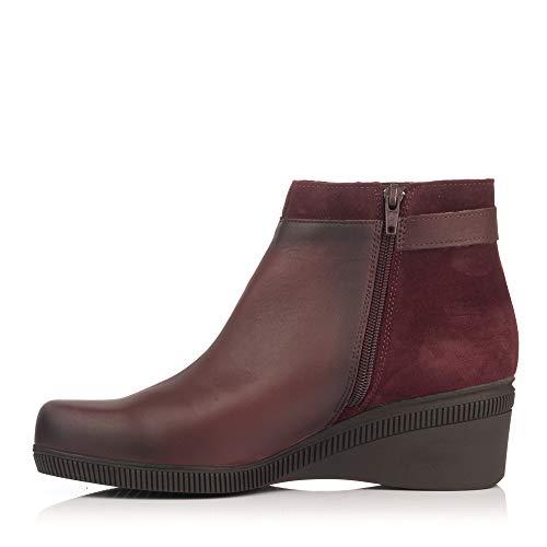 Bordeaux Yokono For Boots 013 Loira Women wX6BZXFrq