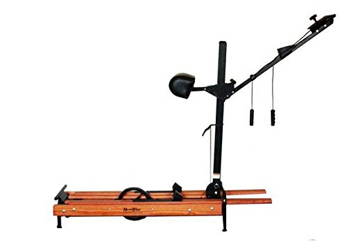 - NordicTrack Sequoia Skier (Ski Machine)
