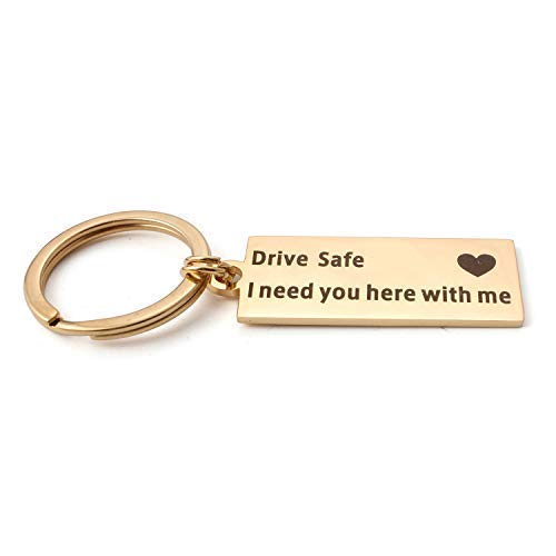 Unique Love Keychain for your Valentine
