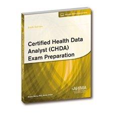 amazon com certified health data analyst chda reference guide rh amazon com certified health data analyst (chda) reference guide Health Exam Register