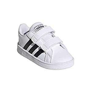 adidas Kids' Grand Court I Sneaker