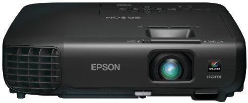 Epson EX5230 Pro, XGA, 3500 Lumens Color Brightness , 3500 L