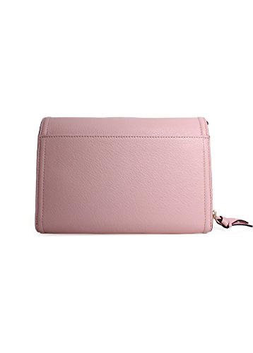 One Burch Thea Sweet Cross Size Wallet Flat Women's Melon Tory Bag Body vdnOw1qqx8