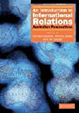 img - for An Introduction to International Relations: Australian Perspectives book / textbook / text book