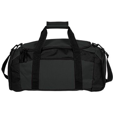Gabriela Dance Bag Gift: Port & Company Gym Duffel Bag by FUNNYSHIRTS.ORG (Image #2)