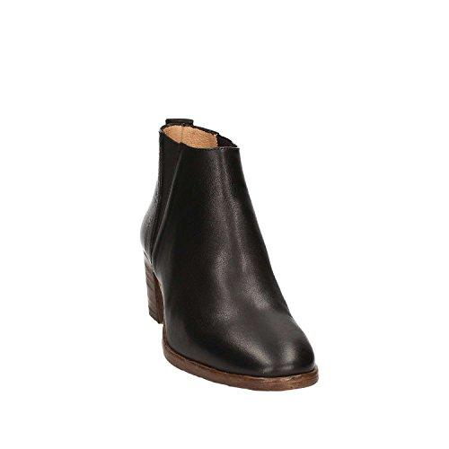 Boots À Talons Noir Femmes Maritan 171955 5FqnEv