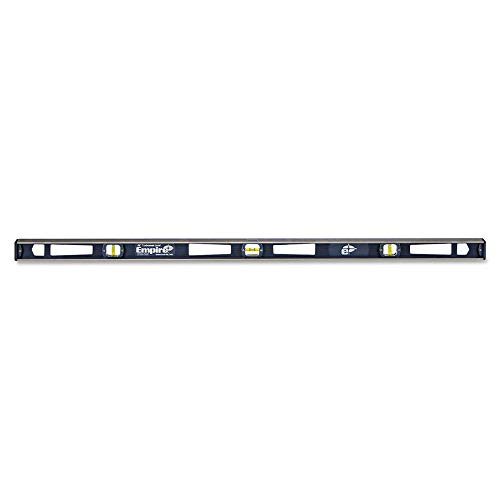 Empire Level 580-48 48-Inch Tradesman Aluminum Level by Empire Level