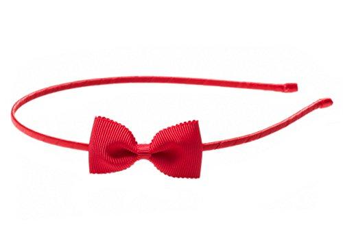 Anna Belen Girls Grosgrain Headband