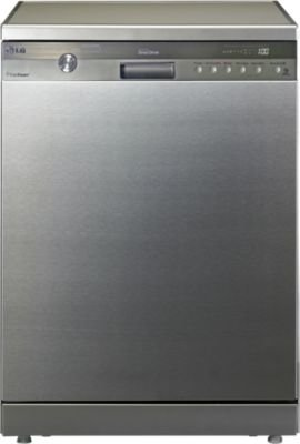 LG D14867IXS Independiente 14cubiertos A+++ lavavajilla ...